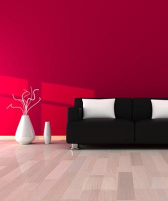 Die selbstbewusste Farbe Pink
